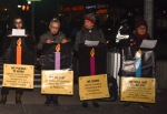 Chanukah action for justice1